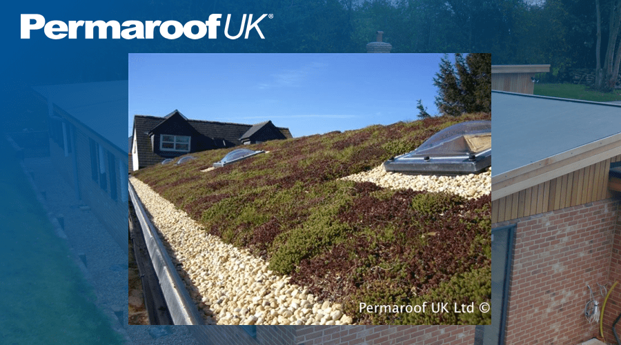 Green Energy Roofing