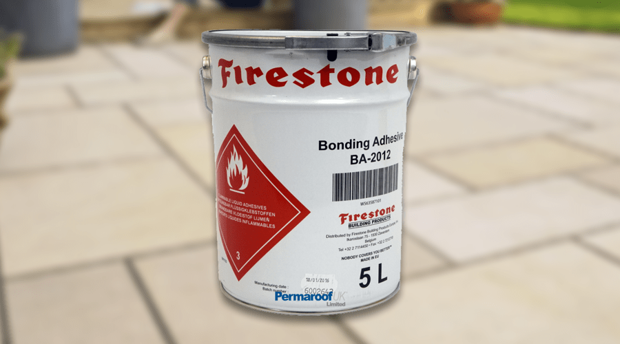 Roofing Adhesives | Permaroof Roofing Products