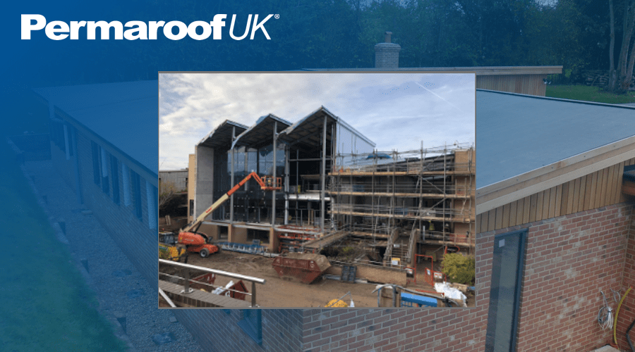 Commercial Solutions | Permaroof UK