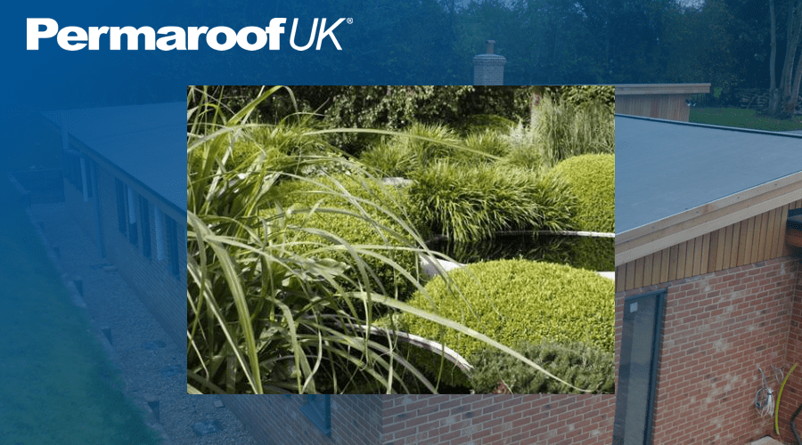 Green Roof Services | Permaroof UK