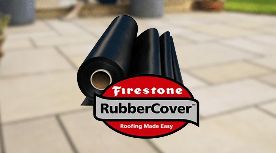 Firestone RubberCover | EPDM Membranes from Permaroof