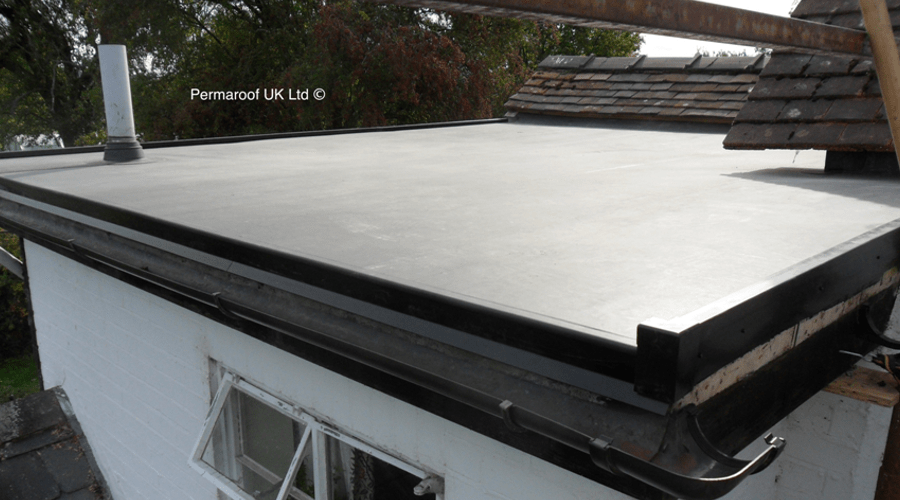 Epdm Rubber Roofing Tutorial Videos News From Permaroof Uk