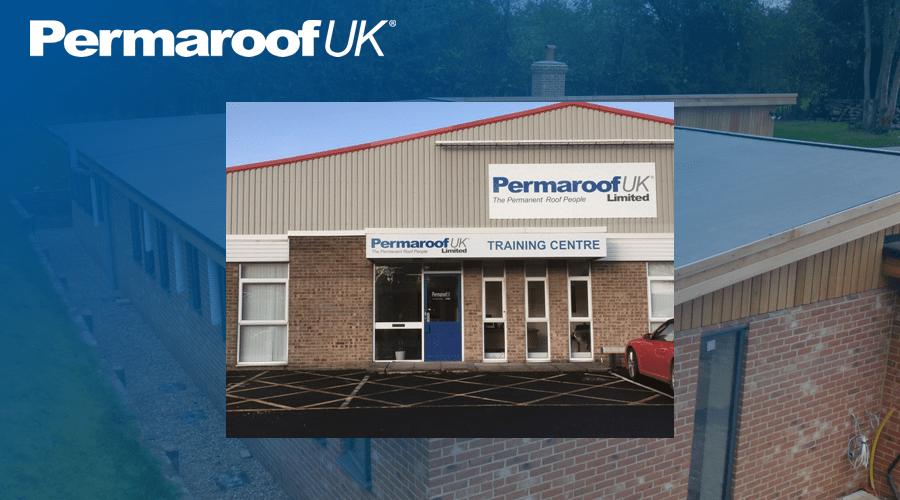 permaroof flat roofing