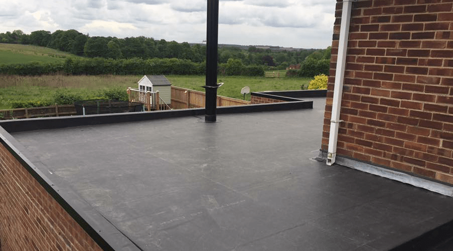Flat Roofing Products