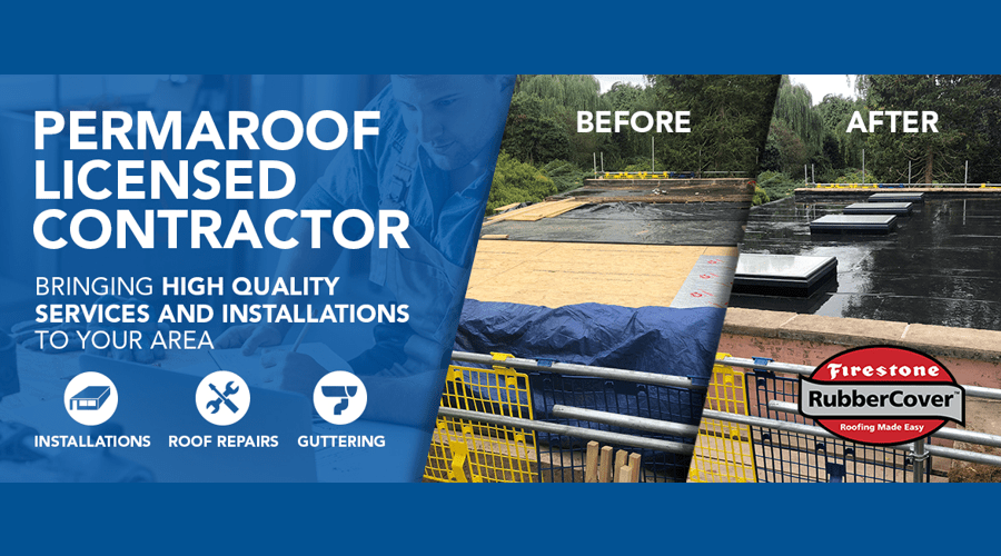 Peterborough Flat Roofing