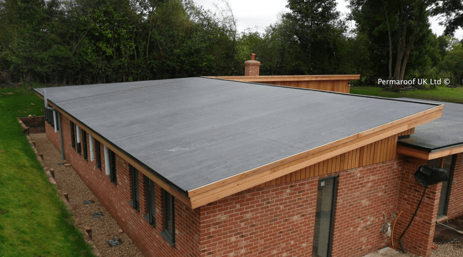 Roofing For Sheds