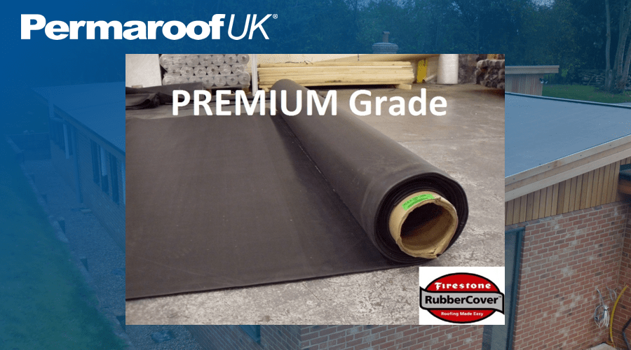 Use Epdm Roofing