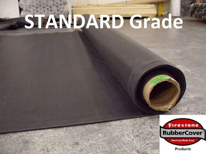 Standard EPDM Membrane