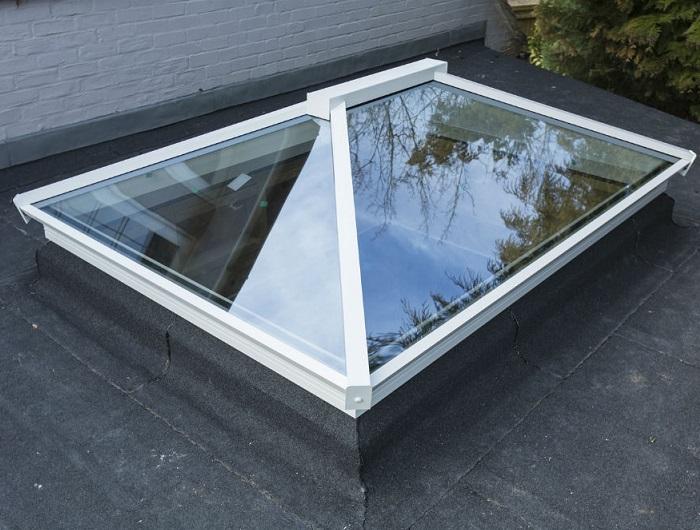 Permaroof Roof Lantern