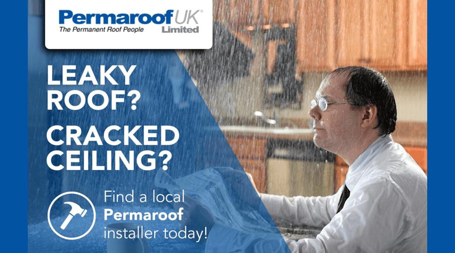 Flat Roof Repairs   Permaroof UK