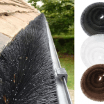 Buy your Gutterbrush online now | Say goodbye to clogged gutters