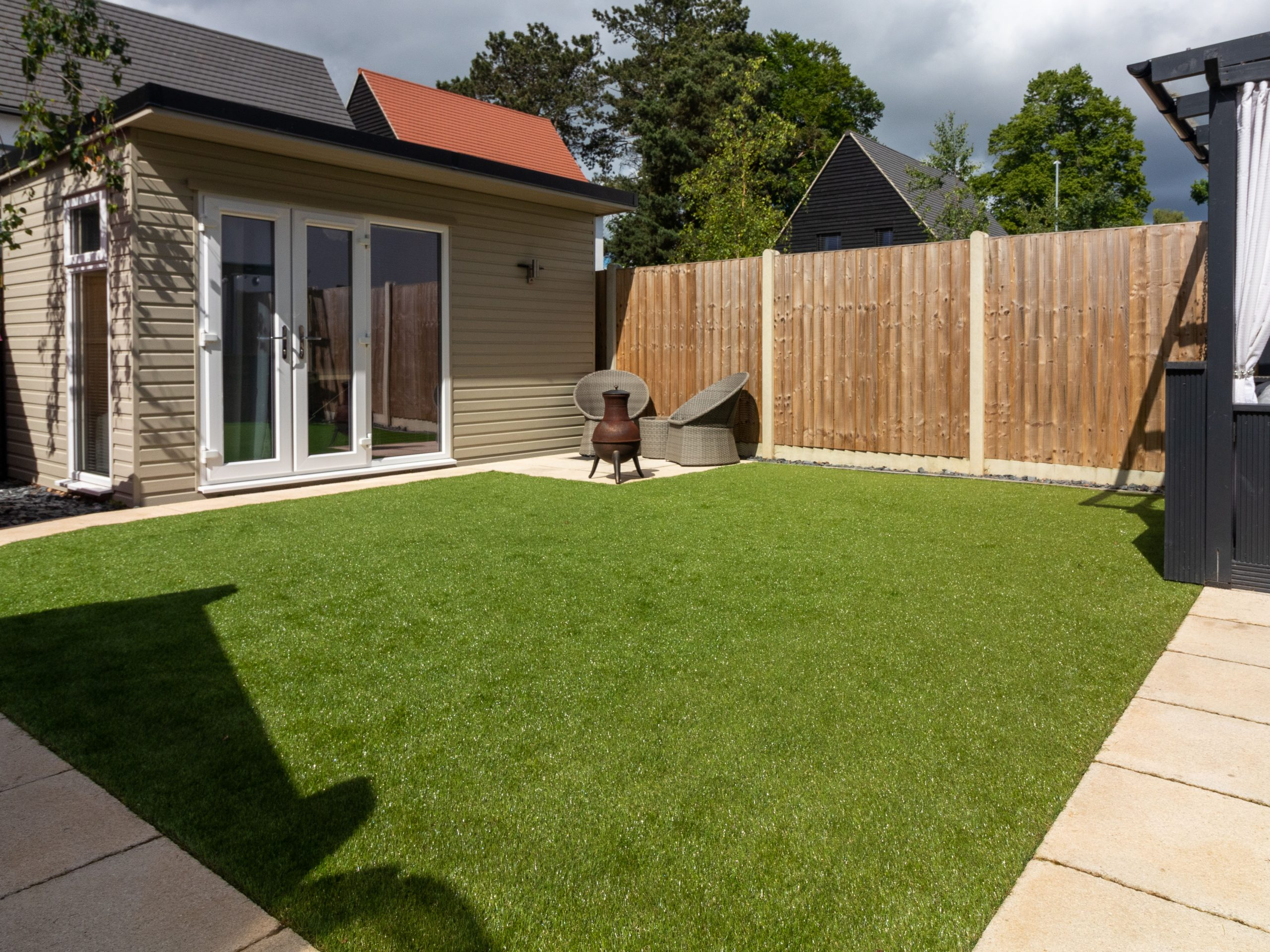 PermaLawn Artificial Grass