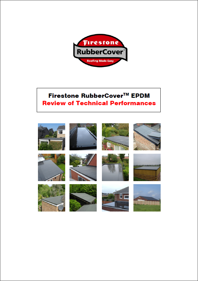 Firestone Rubbercover - Review of Technical Performance