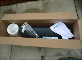 Flat Roof Kits