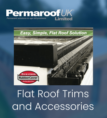 Flat Roof Trims and Accessories