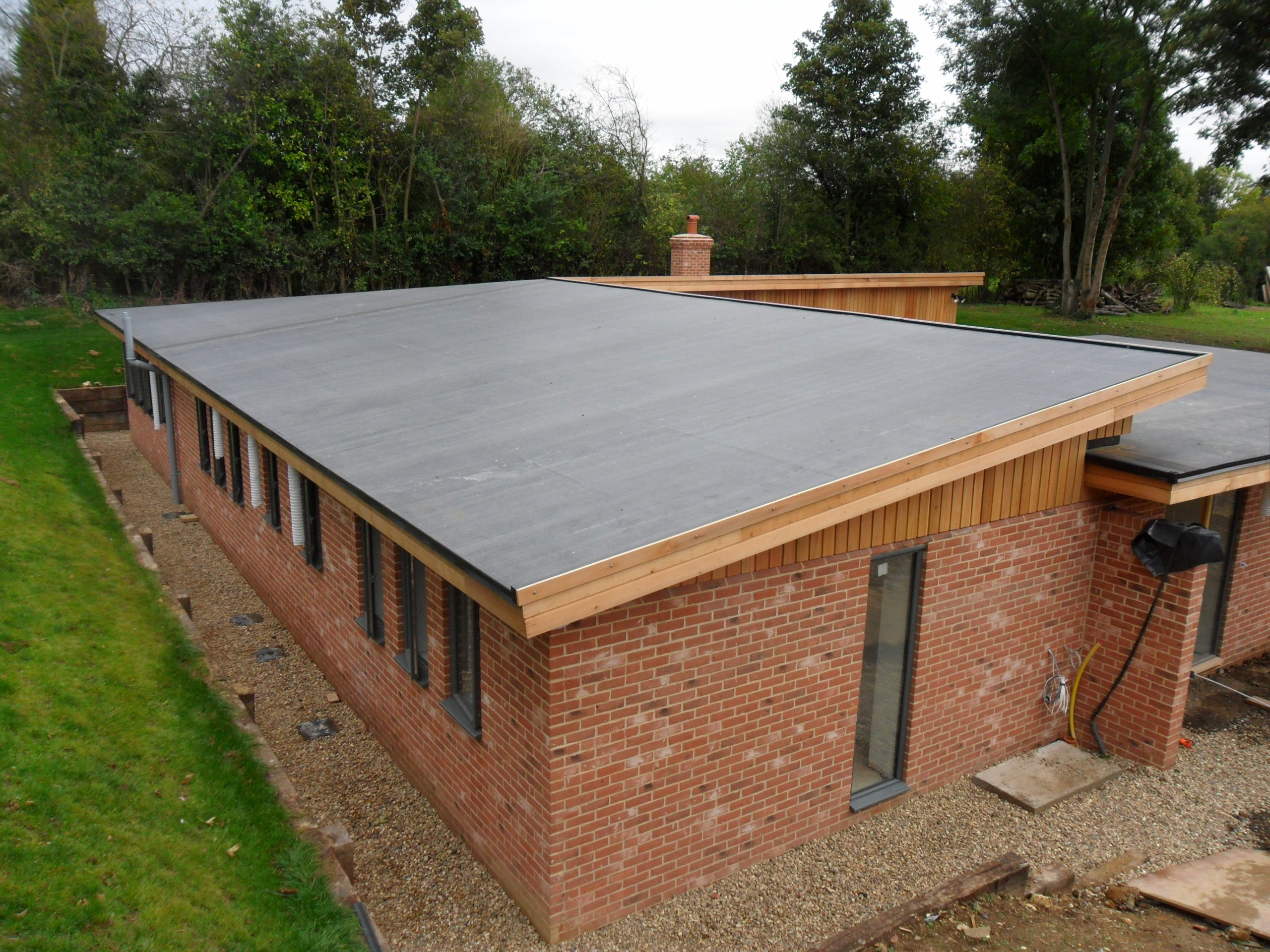 Flat Roof Services Flat Roofing For Trade Diy Epdm Kits