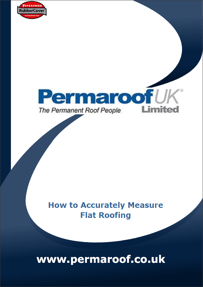 How to Accurately Measure Flat Roofing