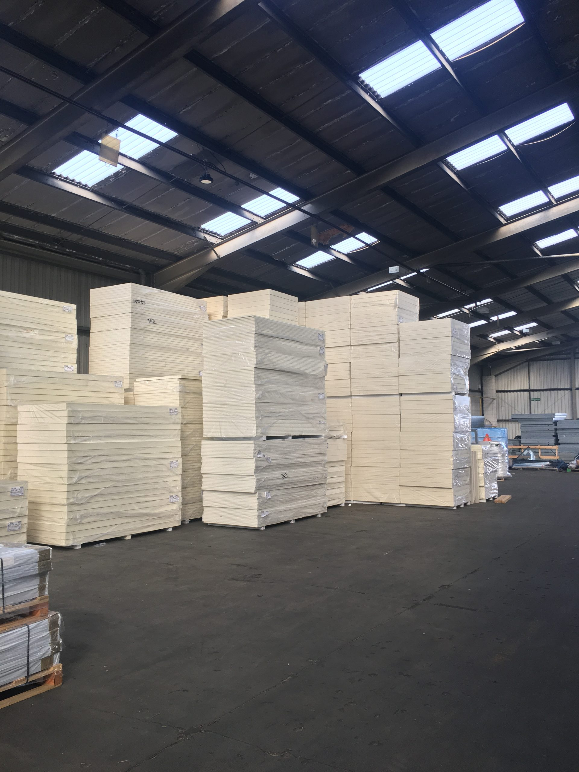 Roofing Insulation at Permaroof UK