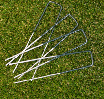 Permalawn Half Green Pegs | Artificial Grass Accessories