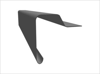 Permaroof 500 Fascia Trim