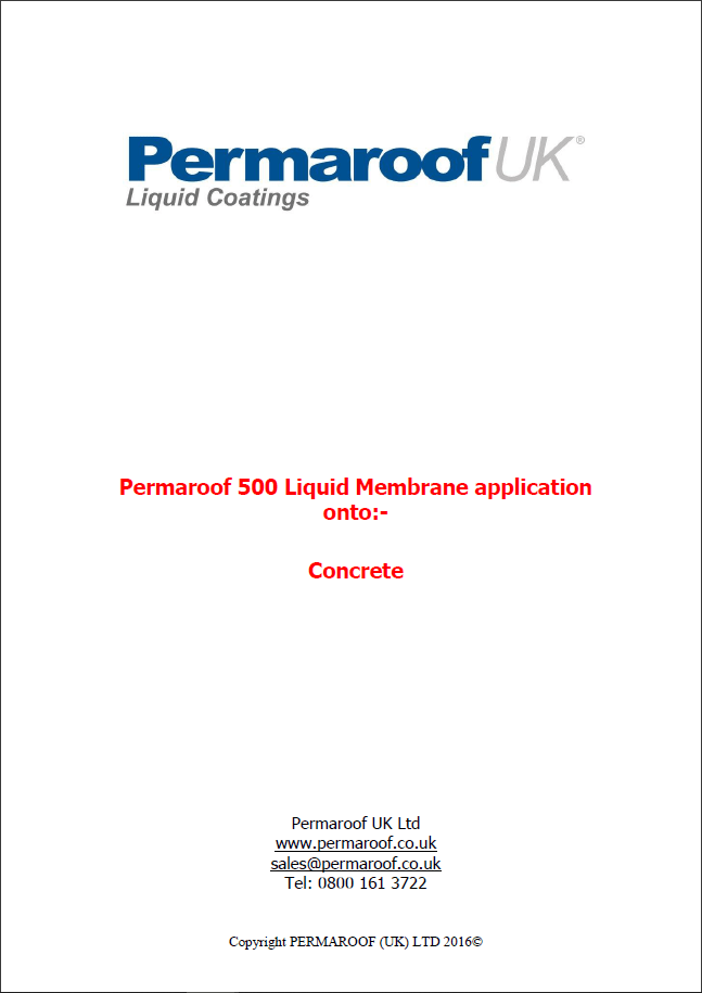 Download the P500 BBA Certificate