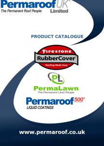 Permaroof Product Catalogue