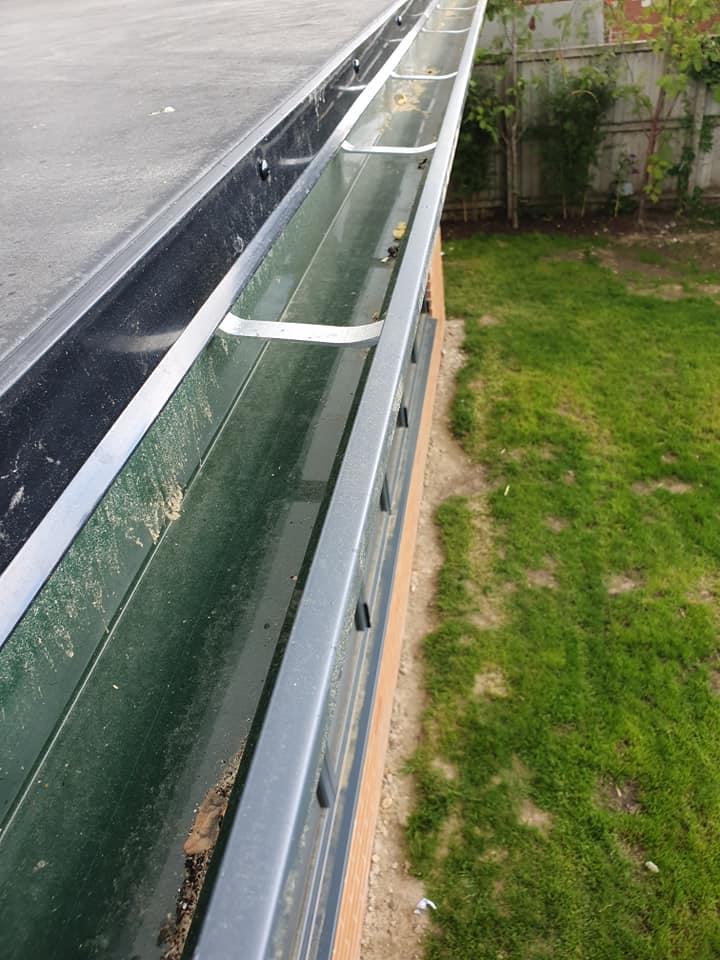 Permaroof Wakefield - Guttering Rainwater Systems