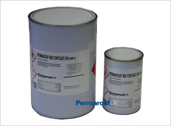 Permaroof500 Liquid Top Coat