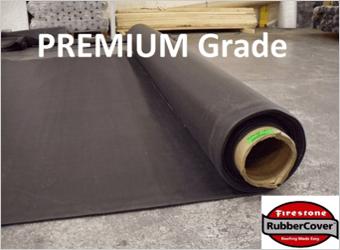 Premium EPDM Membrane
