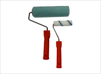 Roller Pack Liquid Roofing Supplies
