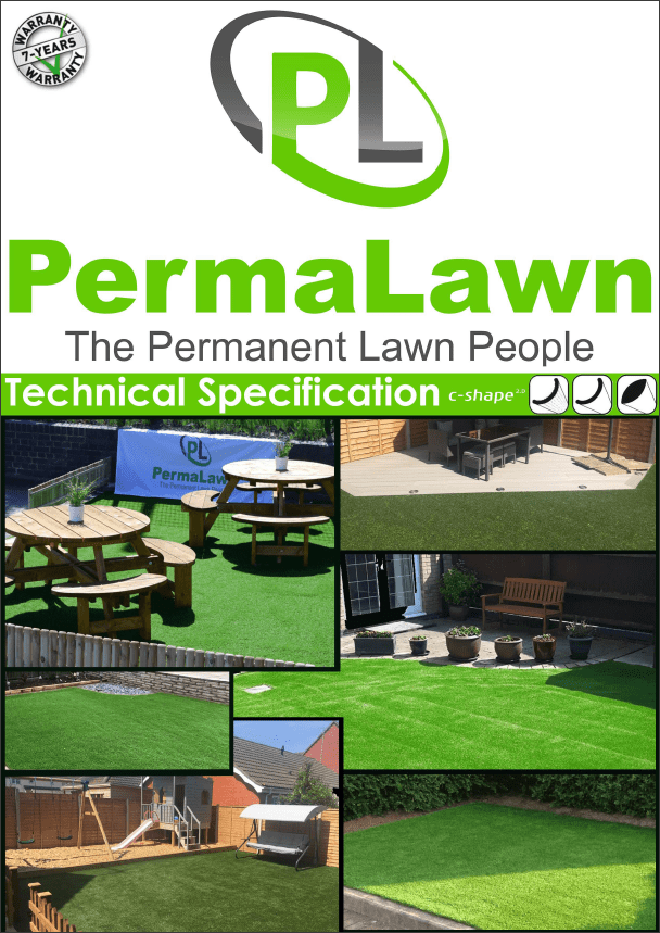 PermaLawn Technical Specifications