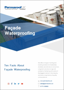 Ten Facts About Facade Waterproofing | Permaroof Resource Library