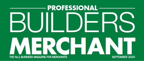 Professional Builders Merchant September 2020