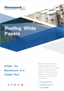 EPDM: The Manufacture of a Rubber Roof | Permaroof Roofing White Papers