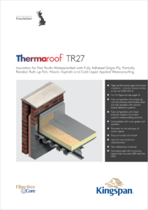View or download your Kingspan insulation brochure   Permaroof Resource Library