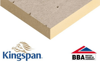 Kingspan Roofing Insulation