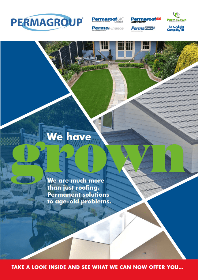 PermaGroup Brochure