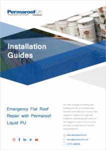 Emergency Roof Repair with Liquid PU | Permaroof Resource Library